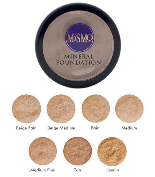 Foundation Samples 1g Turn Back Time